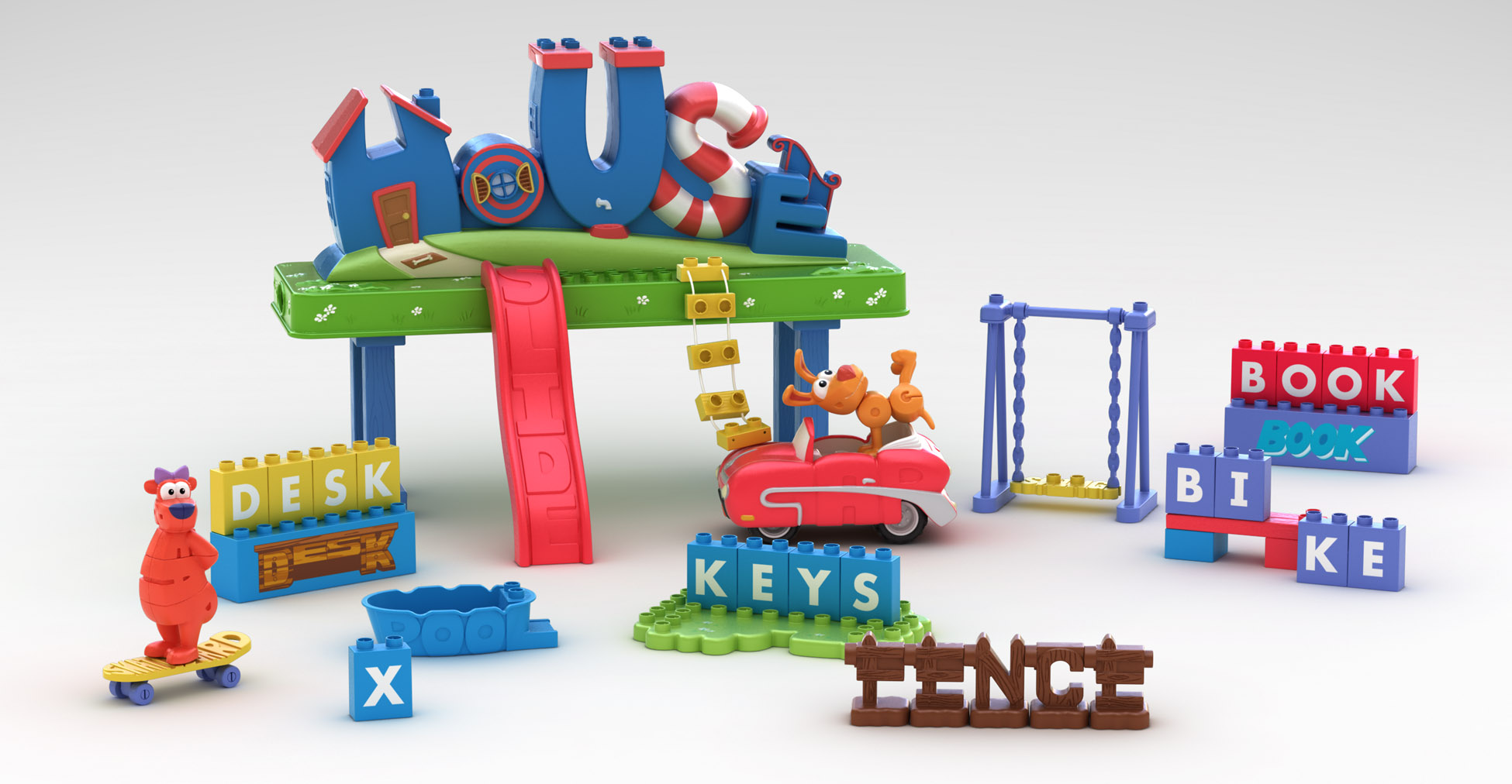 word world toys